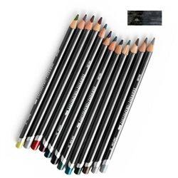 """Акваграфитный карандаш """"Graphitint"""" 19 Теплый серый"""
