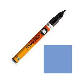 Маркер Molotow 127HS One4ALL Сине-фиолетовый пастельный 2 мм