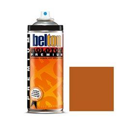 Аэрозоль Belton Molotow Premium 201 Оранжево-коричневый 400 мл