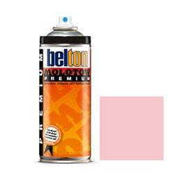 Аэрозоль Belton Molotow Premium 051 Розовый светлый 400 мл