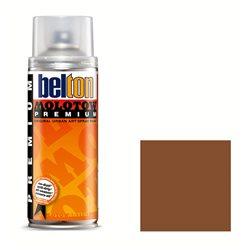 Аэрозоль Belton Molotow Premium Transparent 247 Светло-коричневый 400 мл