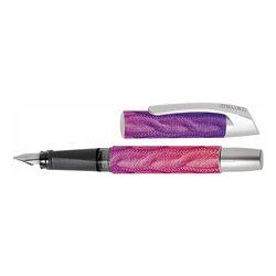 Перьевая ручка Campus/ перо 1,4 мм, Handmade