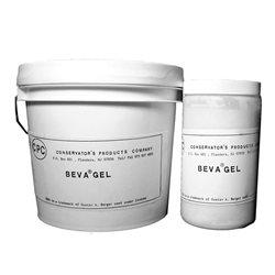Адгезив-гель BEVA-GEL/СРС/ 3,78 л