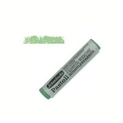 072М Пастель сухая Зеленая листва 1