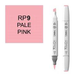 Маркер TOUCH BRUSH 009 бледный розовый RP9