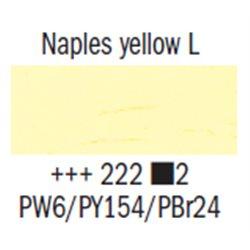 """Масл.краска """"Rembrandt"""" неапол.желтый светлый"""