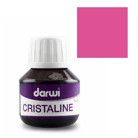 Чернила Карминовые Darwi Cristaline 50 мл