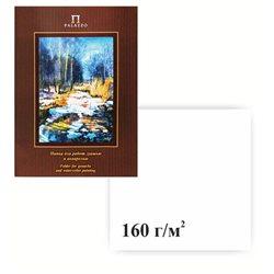"""Папка д/работ гуашью и акварелью А3 """"Весенний лес"""" 20 л. 297*420 плотность 160г/м2"""