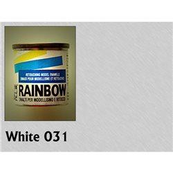 Rainbow матовая белила матовые, 17мл