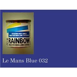 Rainbow матовая синий ле манс 17мл