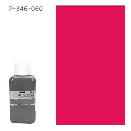 Artist Acrylics Liquid/краска д/аэрографии. мажента 250 мл