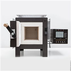 """Печь муфельная """"МИКРО для лэмворка, фьюзинга, метал-клея, ювелирных изделий и эмали 900 Вт - 900 С"""