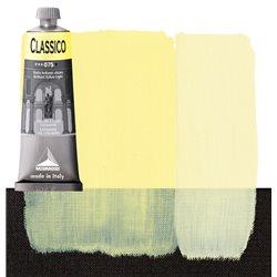 "Краска масляная ""Classico"" /Желтый яркий светлый"