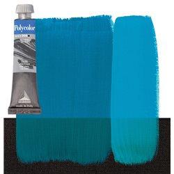 Краска акриловая Поликолор небесно-голубая