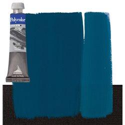 Краска акриловая Поликолор синий фтал