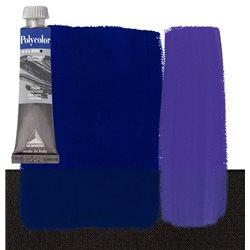 Краска акриловая Поликолор синий ультрамарин