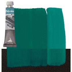 Краска акриловая Поликолор синий бирюзовый