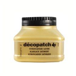 Защитный водостойкий лак для техники DECOPATCH 90 мл