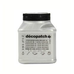Защитный водостойкий лак для техники DECOPATCH 180 мл Ультра-блеск