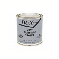 Светло-серый масляный грунт для золочения Dux 236 мл