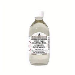 Живописный водно-акриловый лак Maimeri/250мл