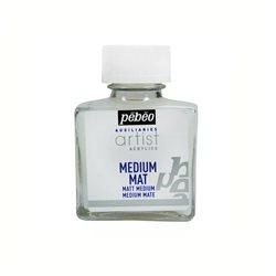 Медиум акриловый матовый Extra Fine Pebeo/75мл