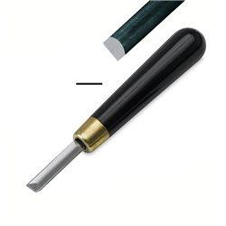 Резец по линолеуму RJM №9 ручка усиленная