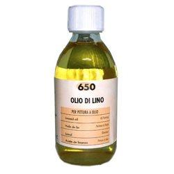 Льняное масло Maimeri/500мл