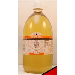 Льняное масло Maimeri/1л