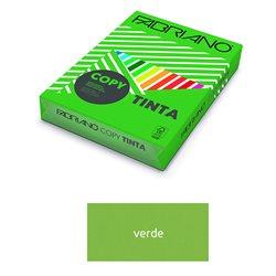 Бумага COPYTINTA А3 125 л/ зеленая, для печати 160 г.