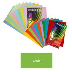 Бумага COPYTINTA А3 зеленая, для печати 80 г.