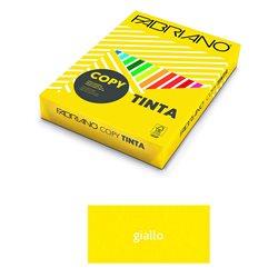 Бумага COPYTINTA А3 125 л/ желтая, для печати 160 г.