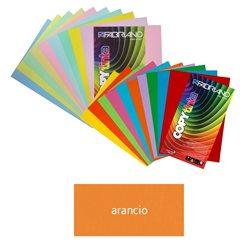 Бумага COPYTINTA А3 оранжевая, для печати 160 г.