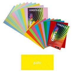 Бумага COPYTINTA А3 желтая, для печати 80 г.