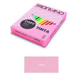 Бумага COPYTINTA А3 125 л/ розовая, для печати 160 г.