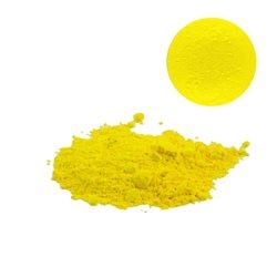 Желтый стойкий светлый/пигмент Kremer, органический