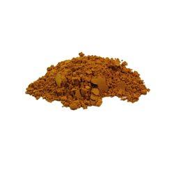 Сиена натурал. коричневатая итальянская/пигмент Kremer