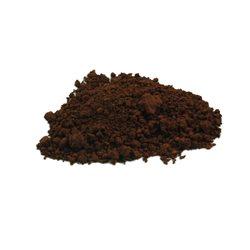 Умбра жженая коричневая кипрская/пигмент Kremer