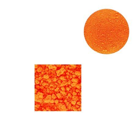 """Оранжевый """"флуо""""/пигмент Kremer, флуоресцентный"""