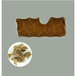 Клей кожный кроличий в пластинах 35-45 гр/пластина Kremer,водорастворимый
