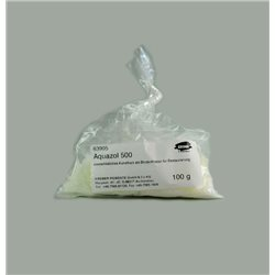 Aquazol 500 высоковязкий клей Kremer,водорастворимый