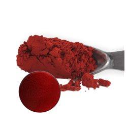 Индийский лак, красный, из кошенили пигмент Kremer из нат. красителя