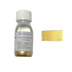 Пигменты бронзы на основе растворителя /60 мл/ насыщенный