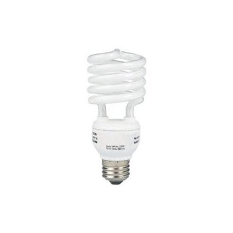 Лампа спирал.,флюоресцентная 23Вт, 220В для проекторов Tracer, Tracer Jr