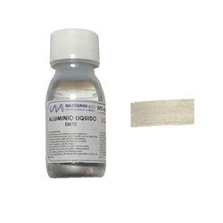 Пигменты алюминия на основе растворителя паста EM70/60 мл