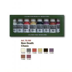 Набор Model Color №6 Non Dear-Chaos (8цв.)