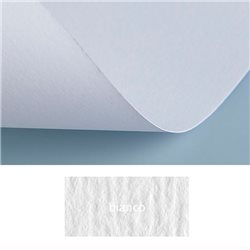Бумага пастельная 35x50см CartaCrea 220 г /белый