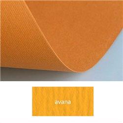 Бумага пастельная 35x50см CartaCrea 220 г /светло-коричневый