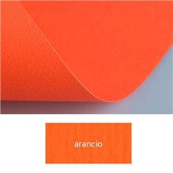 Бумага пастельная 35x50см CartaCrea 220 г /оранжевый