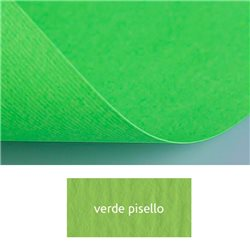 Бумага пастельная 35x50см CartaCrea 220 г /светло-зеленый